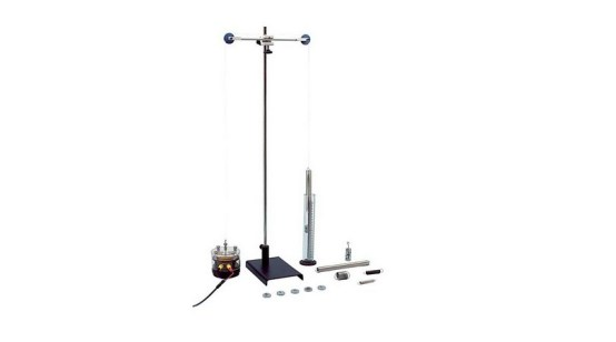 Forced Oscillation Apparatus