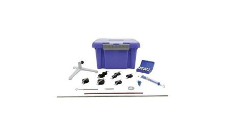 Levers and Pulleys Experiment Kit