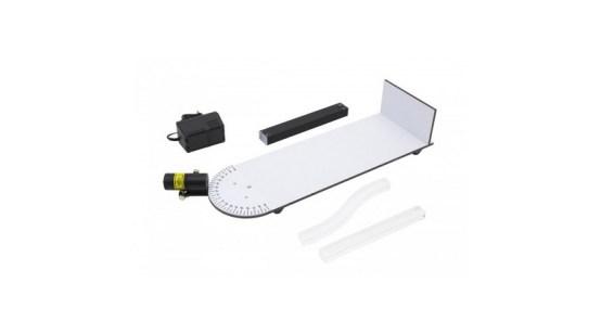Optical Fibre Kit