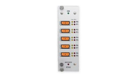 ALMEMO® Trigger Output Interface