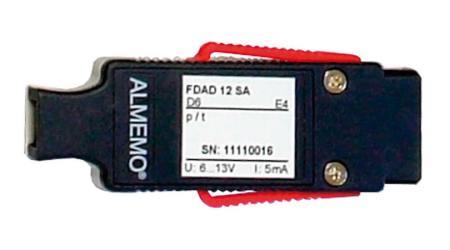 ALMEMO®Digital Atmospheric Pressure Sensor