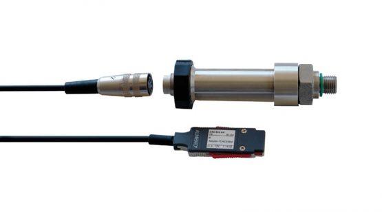 Solutions High Accuracy Oxygen Sensor