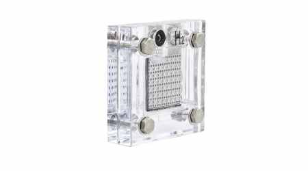 PEM Transparent Reversible Fuel Cells (Set of 5)