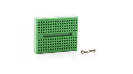 Optional Breadboard Kit for the Vernier Circuit Board 2