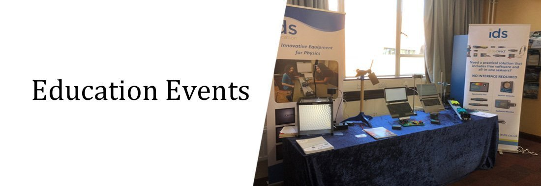 IDS Education Event Banner