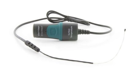 Go Direct™ Surface Temperature Sensor