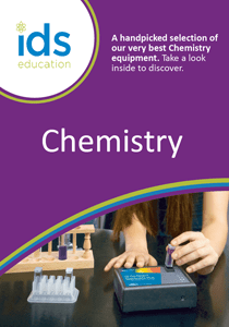 Chemistry Brochure 2019 Front Cover