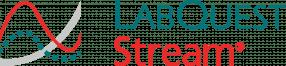 LabQuest Stream Logo