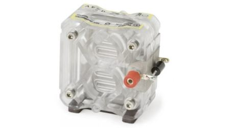 Double Fuel Cell H2/O2