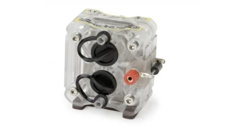 Double Reversible Fuel Cell H2/O2/Air