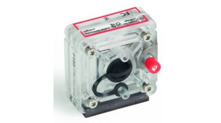 Fuel Cell H2/O2/Air