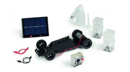 Tutorial Hyrunner Kit