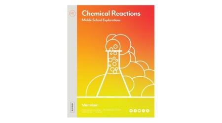 Chemical Reactions: Middle School Explorations