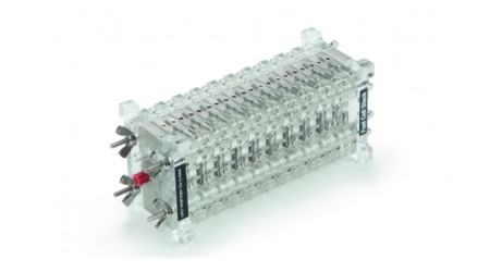 Fuel Cell Stack 10