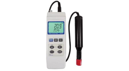 Dissolved Oxygen Meter Kit