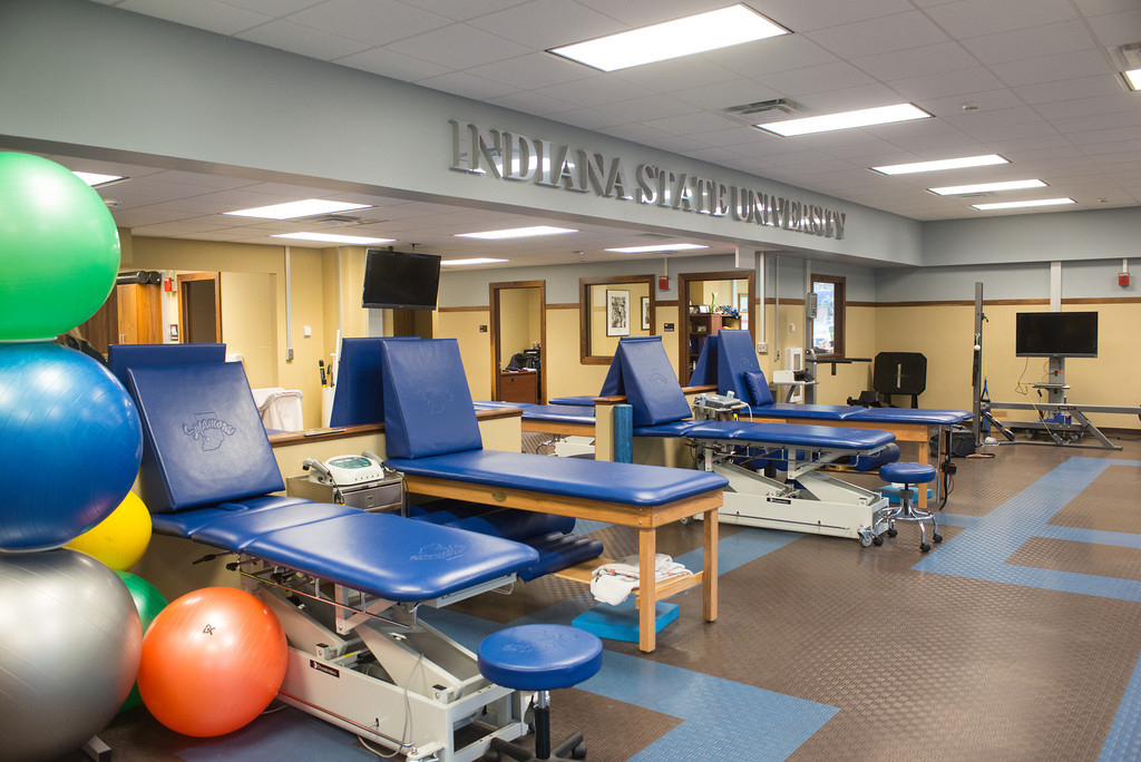 Athletic Training MS  College of Health and Human Services