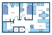 University Apartments | Indiana State University