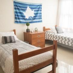 Dorm Room Chair Folding Hooks Sandison Hall | Indiana State University