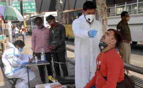 Coronavirus India Live Updates: India reports 80,834 new cases, lowest since April 1