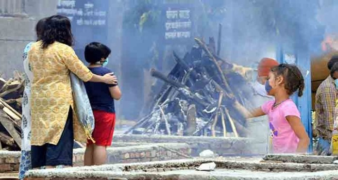 Covid-19 Hit India: Over 30,000 Children Lost Parents Since 39% Aged Between 8-13 Years