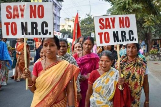 NRC: The BJP will have to reconsider National Register of Citizen Agenda