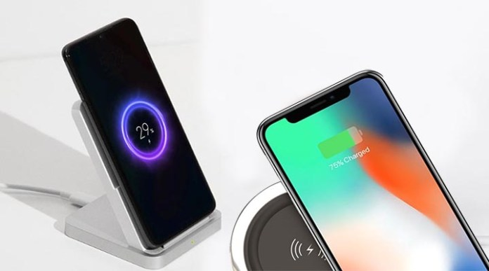 What is the benefit of Wireless charging - Here's how wireless charging technology can benefit you
