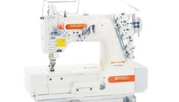 Doble aguja cadeneta (tirilladora) Siruba F007J-U712-264 FSP 6b4e936a665