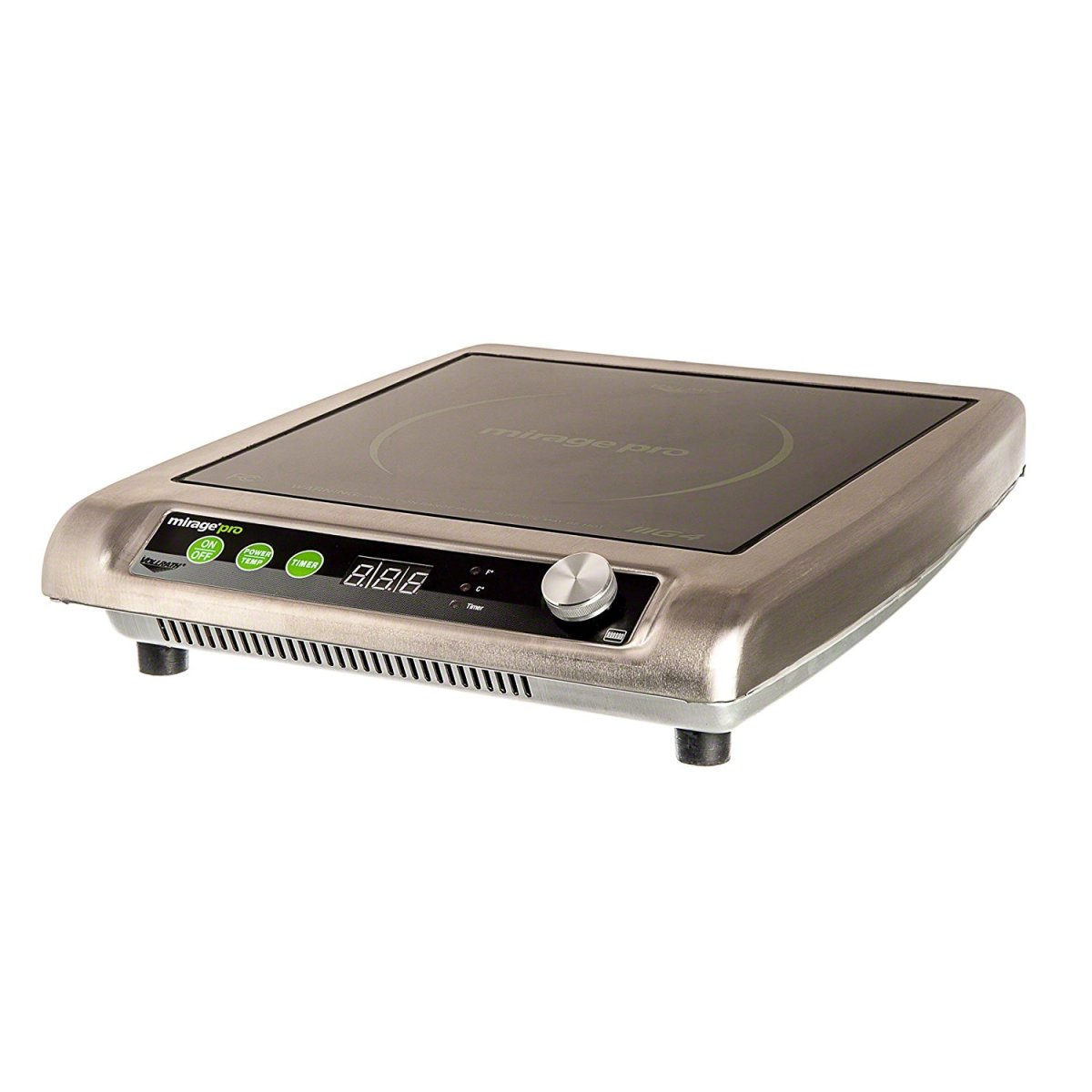 Vollrath Induction Cooker ~ Induction cooktops