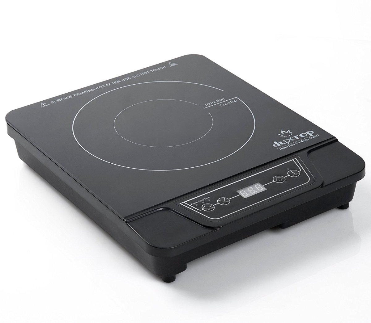 DUXTOP 7100MC Induction Cooktop Countertop Burner – Review