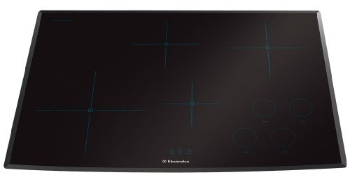 "Electrolux EW30IC60LB 30"" Black Electric Induction Cooktop"