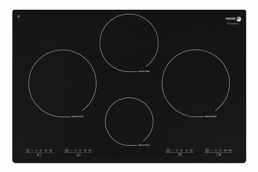 Fagor IFA80BF 30-Inch Induction Cooktop