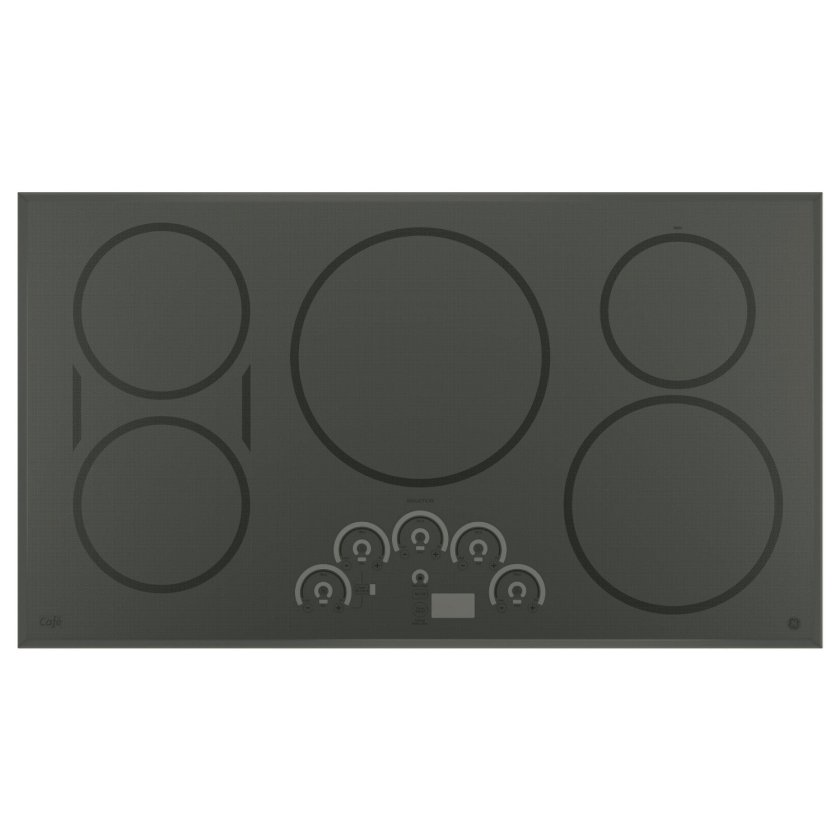 GE Cafe CHP9536SJSS 36 inch Built-in Induction Cooktop