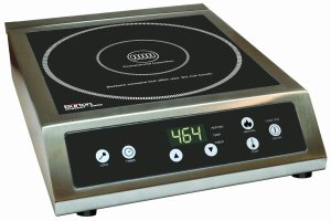 Max Burton 6530 ProChef 3000 Watts Commercial Induction Cooktop