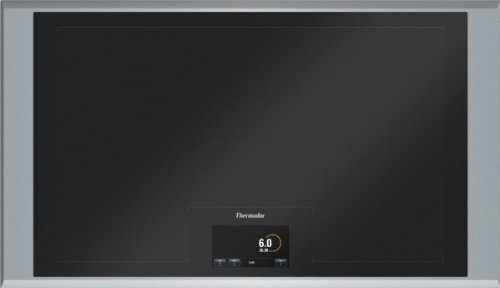 Thermador CIT36XKB 36 inch Masterpiece Series Wide Freedom Induction Cooktop