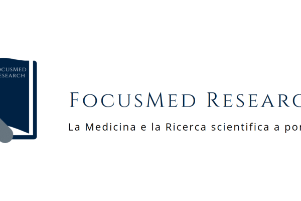 FocusMed Research, l'informazione medica anti fake news
