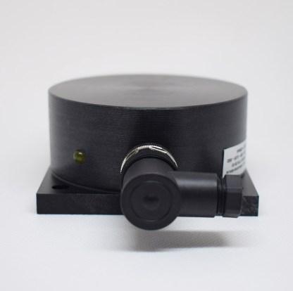 Induktivni senzor fi 80 Plastično ohišje 5