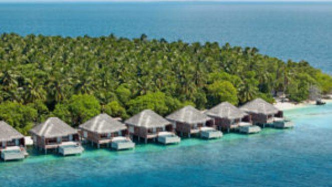 all inclusive resorts Maldives