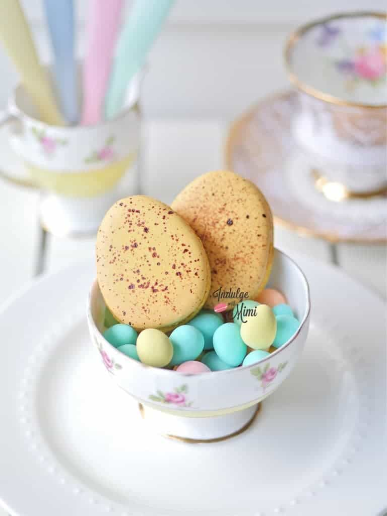 Easter Baked Goods Ideas