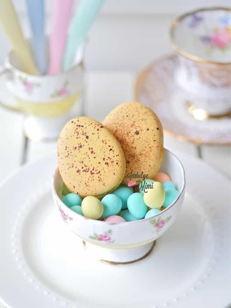 Easter Baked Goods Ideas
