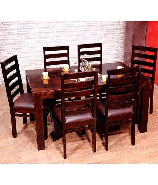 dining table set 6 chairs printed tadashi chair solid sheesham wood perfect prd28130prd281301484291811sdl150999368m23x75701 800x800 jpg