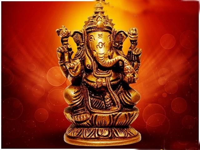 Lord Buddha Animated Wallpapers Ganesha Photos And Images Indusladies Com