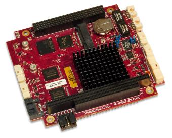 Ordenador embebido PC/104-Plus de bajo consumo
