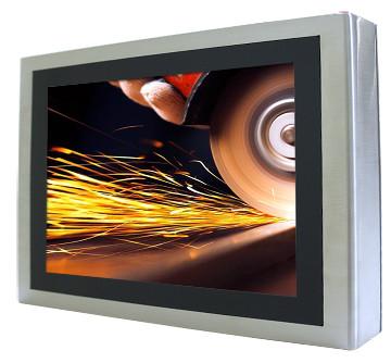 Panel PC para tareas industriales