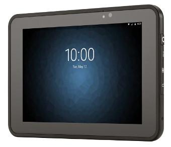 Tablets robustas con IP65