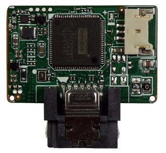 Tecnología de alimentación SATA sin cables