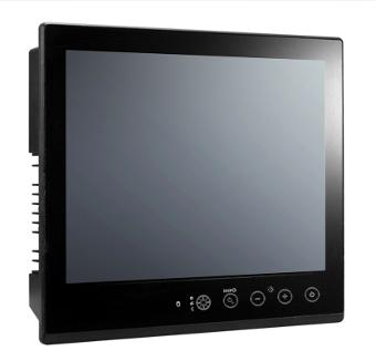 """Panel PC de 15"""" para aplicaciones industriales"""
