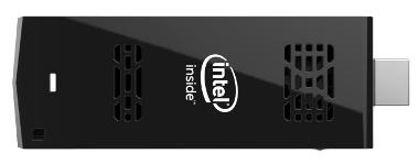 Compute Stick El Intel Compute Sti