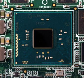 CPU embebida de bajo coste