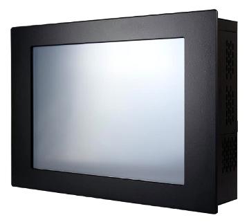 Panel PCs rugerizados ampliables