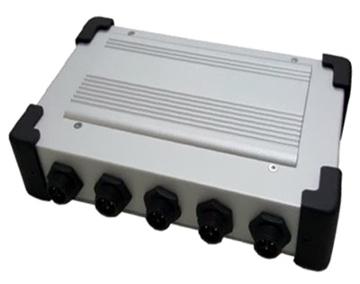 Sistema embebido IP66